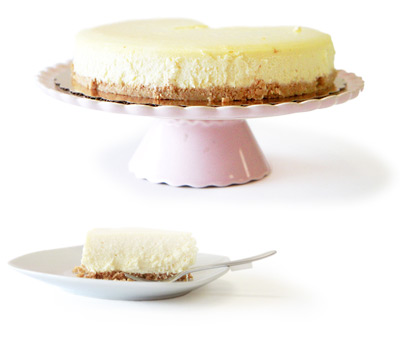 New York Style Cheesecakes