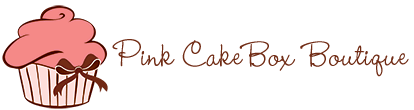 Pink Cake Box Boutique